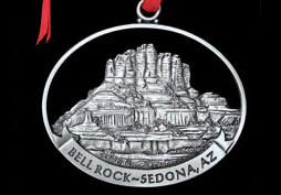 Bell Rock Ornament
